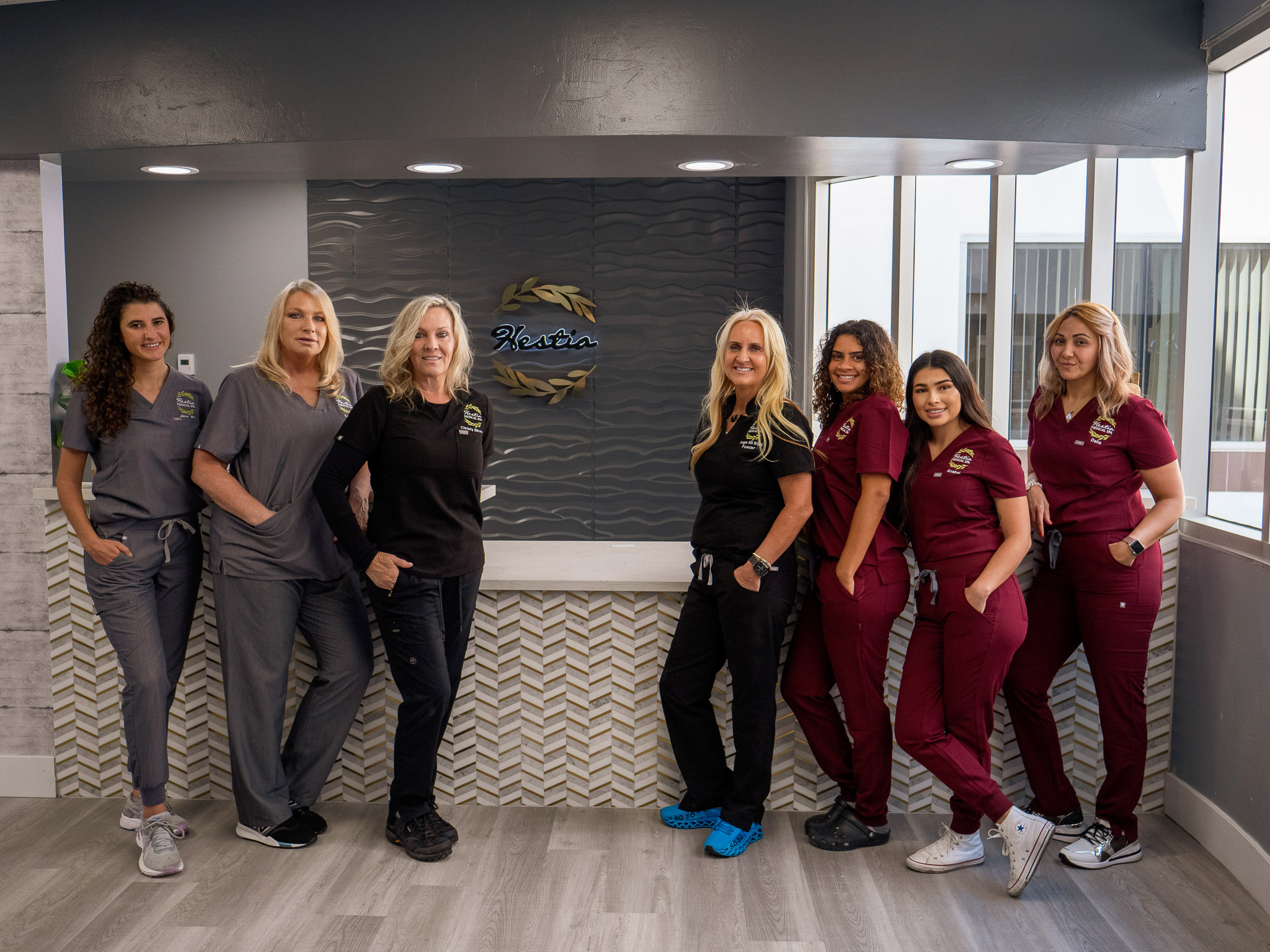Hestia Medical Spa - Santa Clarita Med Spa