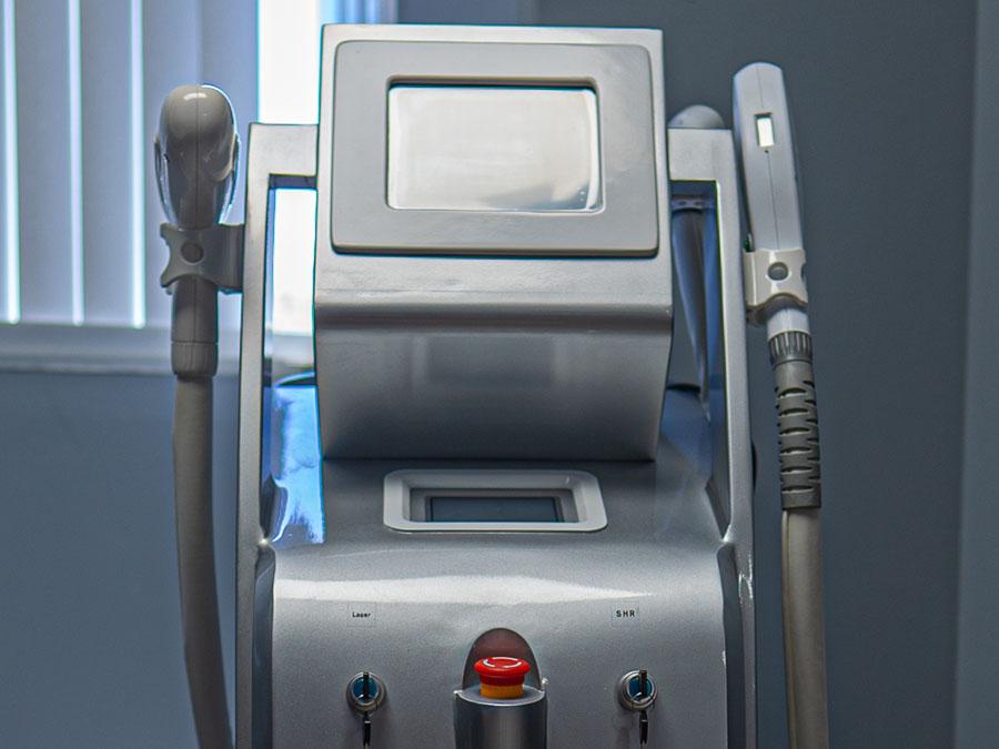 Laser Treatment - Services